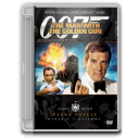 128x128px size png icon of 1974 James Bond Man With The Golden Gun
