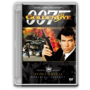 128x128px size png icon of 1995 James Bond GoldenEye
