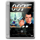 128x128px size png icon of 1997 James Bond Tommorrow Never Dies