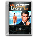 128x128px size png icon of 2002 James Bond Die Another Day