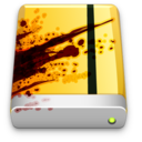 Kill Bill Drive Icon