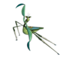 128x128px size png icon of Mantis
