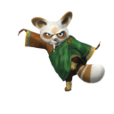 128x128px size png icon of Master Shifu 2