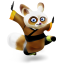 128x128px size png icon of Master Shifu