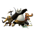 128x128px size png icon of Po 5