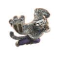 128x128px size png icon of Tai Lung 2