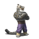 128x128px size png icon of Tai Lung
