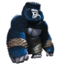 128x128px size png icon of The Gorillas