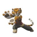 128x128px size png icon of Tigress 2
