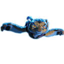 128x128px size png icon of Tigress 3