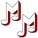 128x128px size png icon of Merrie Melodies