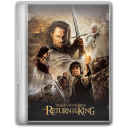 LOTR 3 The Return of the King Icon