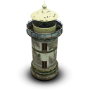 128x128px size png icon of Phare