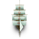 128x128px size png icon of Ship