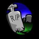 128x128px size png icon of Boneyard