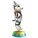 128x128px size png icon of Penguins Crew