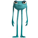 128x128px size png icon of Monsters 5