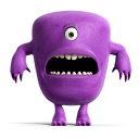 128x128px size png icon of Scary Monsters