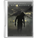 128x128px size png icon of apocalypto