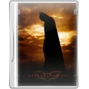128x128px size png icon of batman begins 3