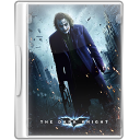 128x128px size png icon of batman dark knight
