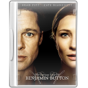 128x128px size png icon of benjamin button