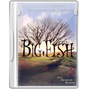 128x128px size png icon of big fish