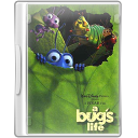 128x128px size png icon of bugs life walt disney