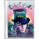 128x128px size png icon of charlie and the chocolate factory