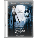 128x128px size png icon of corpse bride
