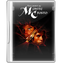 128x128px size png icon of count of monte cristo