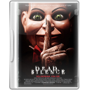 128x128px size png icon of dead silence