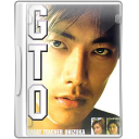 128x128px size png icon of gto movie
