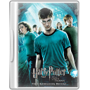 128x128px size png icon of harry potter 5