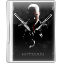 128x128px size png icon of hitman