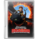 128x128px size png icon of how to dragon