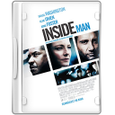 128x128px size png icon of inside man