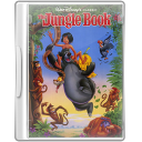 128x128px size png icon of jungle book walt disney