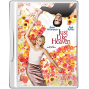 just like heaven Icon