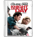 128x128px size png icon of knight and day