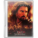 128x128px size png icon of last samurai