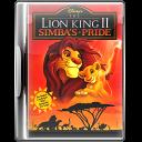 128x128px size png icon of lion king 2 walt disney