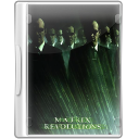 matrix revolutions Icon