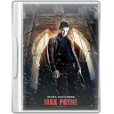 128x128px size png icon of max payne