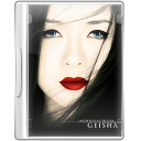 128x128px size png icon of memoirs of a geisha