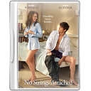 128x128px size png icon of no strings attached
