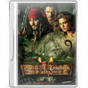 128x128px size png icon of pirates of the caribbean 2