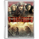 128x128px size png icon of pirates of the caribbean 3