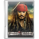 128x128px size png icon of pirates of the caribbean 4