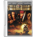 128x128px size png icon of pirates of the caribbean